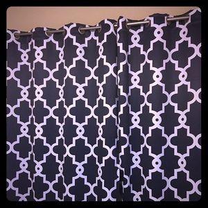 Gorgeous Blackout Drapes/Curtains